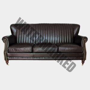 Apache 3 Seater Sofa