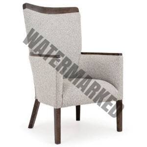 Arabella Highback Showwood Chair