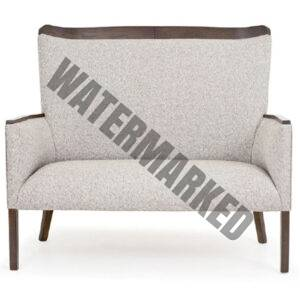 Arabella Highback Showwood Two Seater