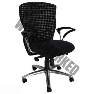 Aruba Medium Back Office Chair
