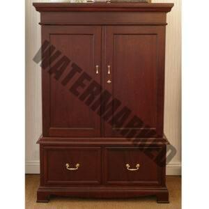 Bristol Armoire TV Cabinet