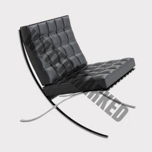 Barcelona 1 Seater Recliner