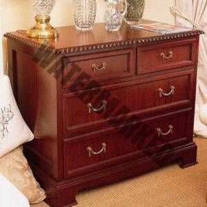 Bristol Chest of Drawers- 4 Ddrawers