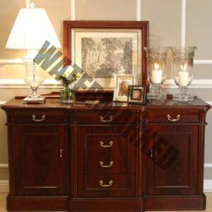 Chelsea Sideboard Centre Drawers