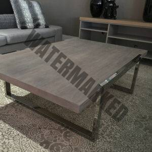 Capri Grey Coffee Table