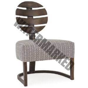 Chelsea Showwood Accent Chair