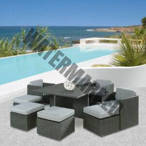 C-U-P-S Patio Collection