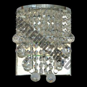 Asfour Crystal Wall Light