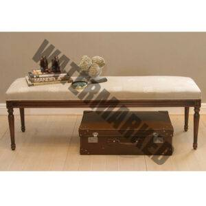 Grace Double Stool Extra Length