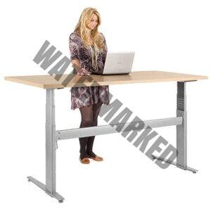Humanscale Elevate Desk