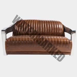 Hudson 2 Seater Sofa Closed Arm