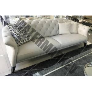 Juan Grey Couch