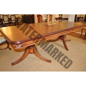 Kristina Rectangular Dining Room Table