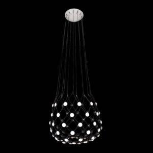 Button Pendant – LED