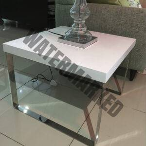 Lina Side Table