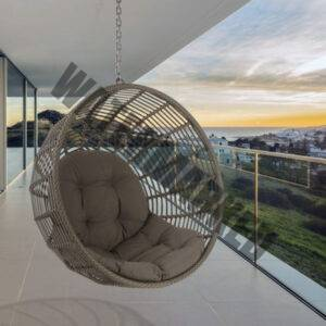 Luna Pod Chair