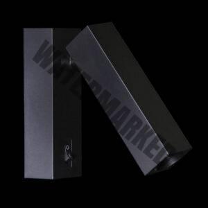 3W LED Square Wall Light – Square