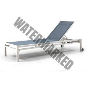 Piazza Sling Sun Lounger