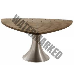 Pam Triangular Table