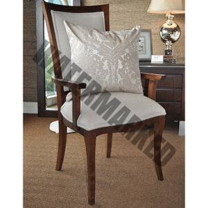 Picasso Carver Chair