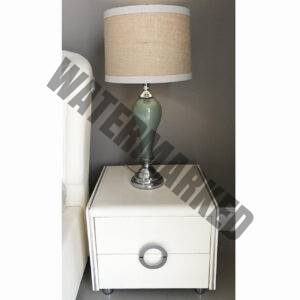 Ribs Cream Pedestal