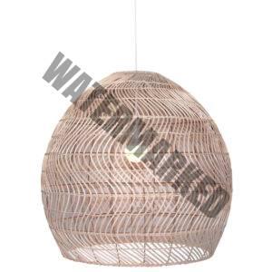 Soho Large Rattan Pendant