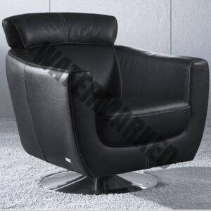 Stan Swivel Occasional Chair