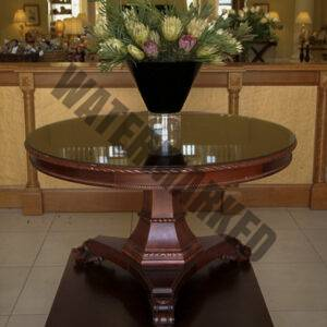 St Thomas Occasional Table