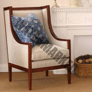 Tessa Wingback Chair