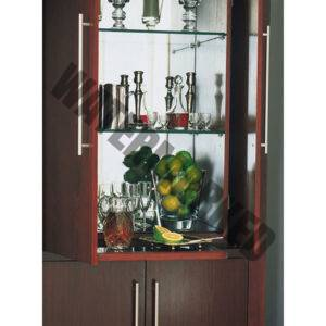 Tessa Cocktail Cabinet