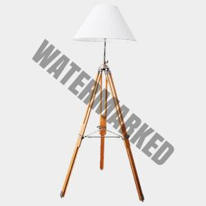 Mainstay Tripod Floor Lamp