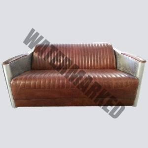 Tomcat 3 Seater Sofa