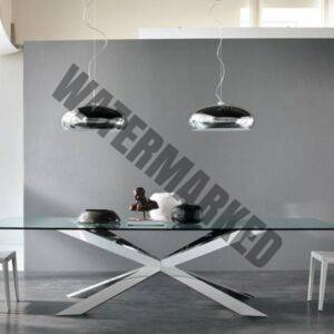 X Cross Felix Dining Table