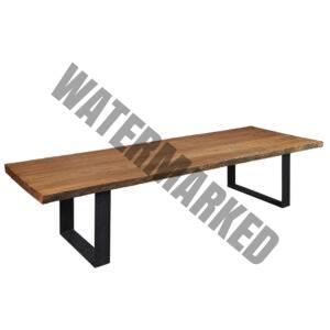 Scimitar Gumtree Dining Table