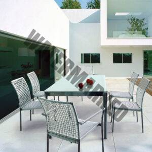 T-E-P-C Patio Collection