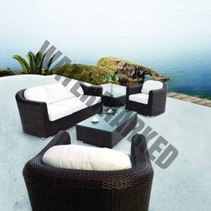 L-A-P-S V2 Lounge Patio Collection