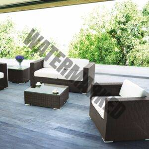 P-A-P-S Patio Collection